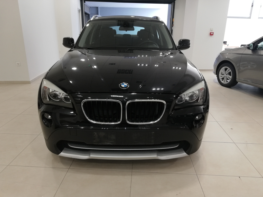 BMW X1 SDRIVE 2.0 AUTO 150PS
