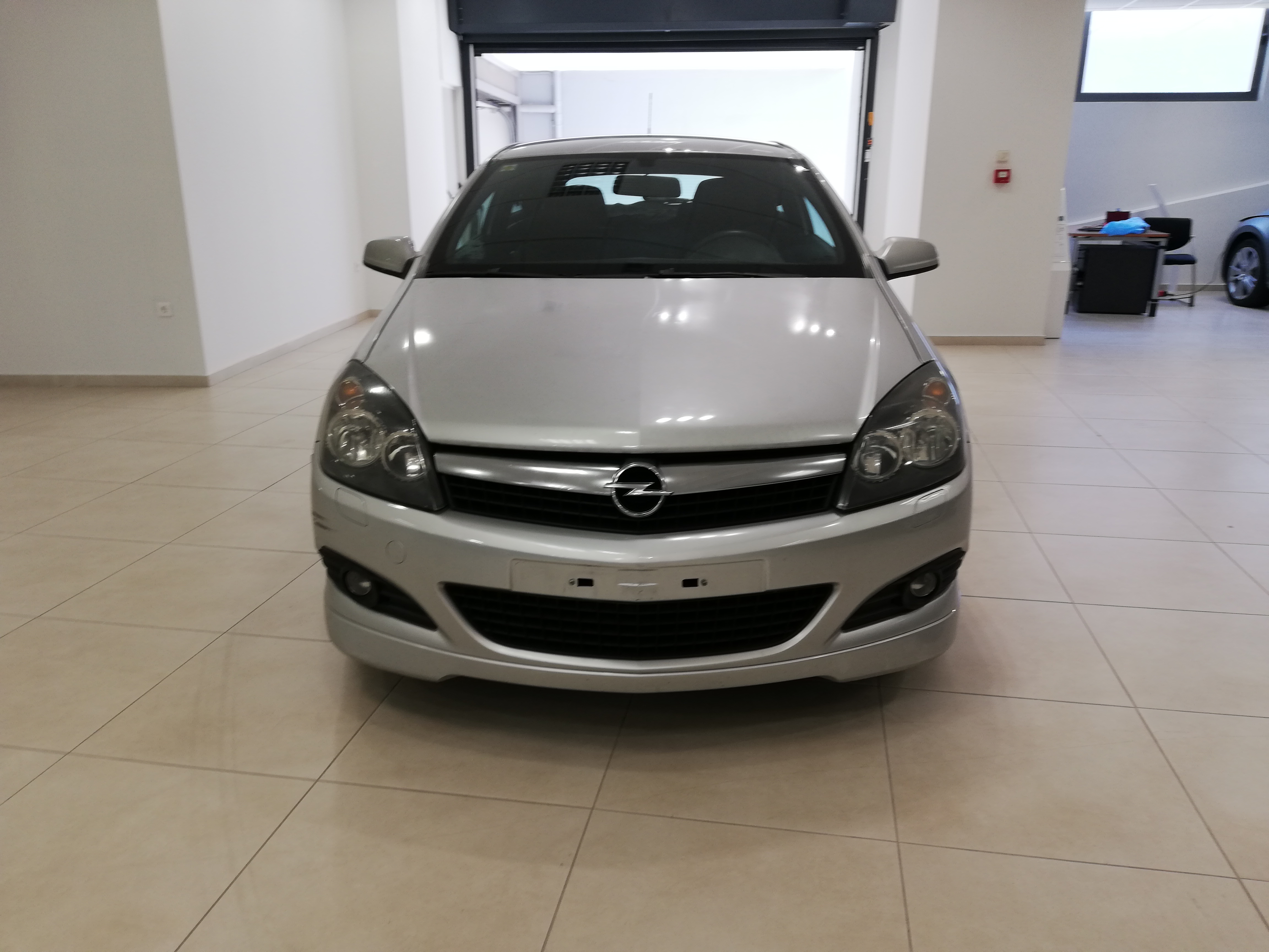 OPEL ASTRA 1.6 116PS GTC