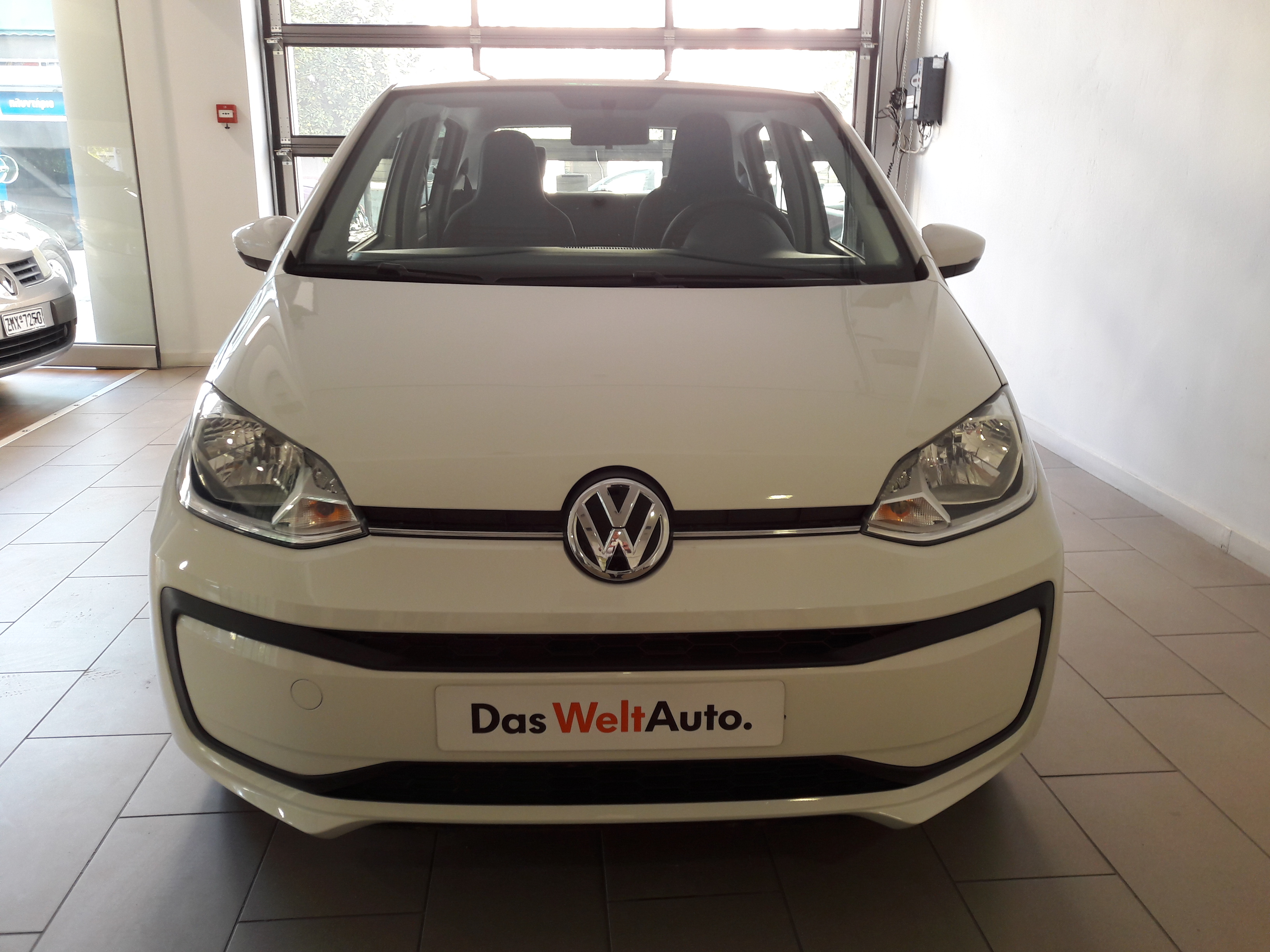 VOLKSWAGEN UP! NEO MOVE UP 1.0 MPI-1