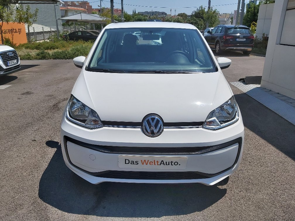 VOLKSWAGEN UP! NEO MOVE UP 1.0 MPI