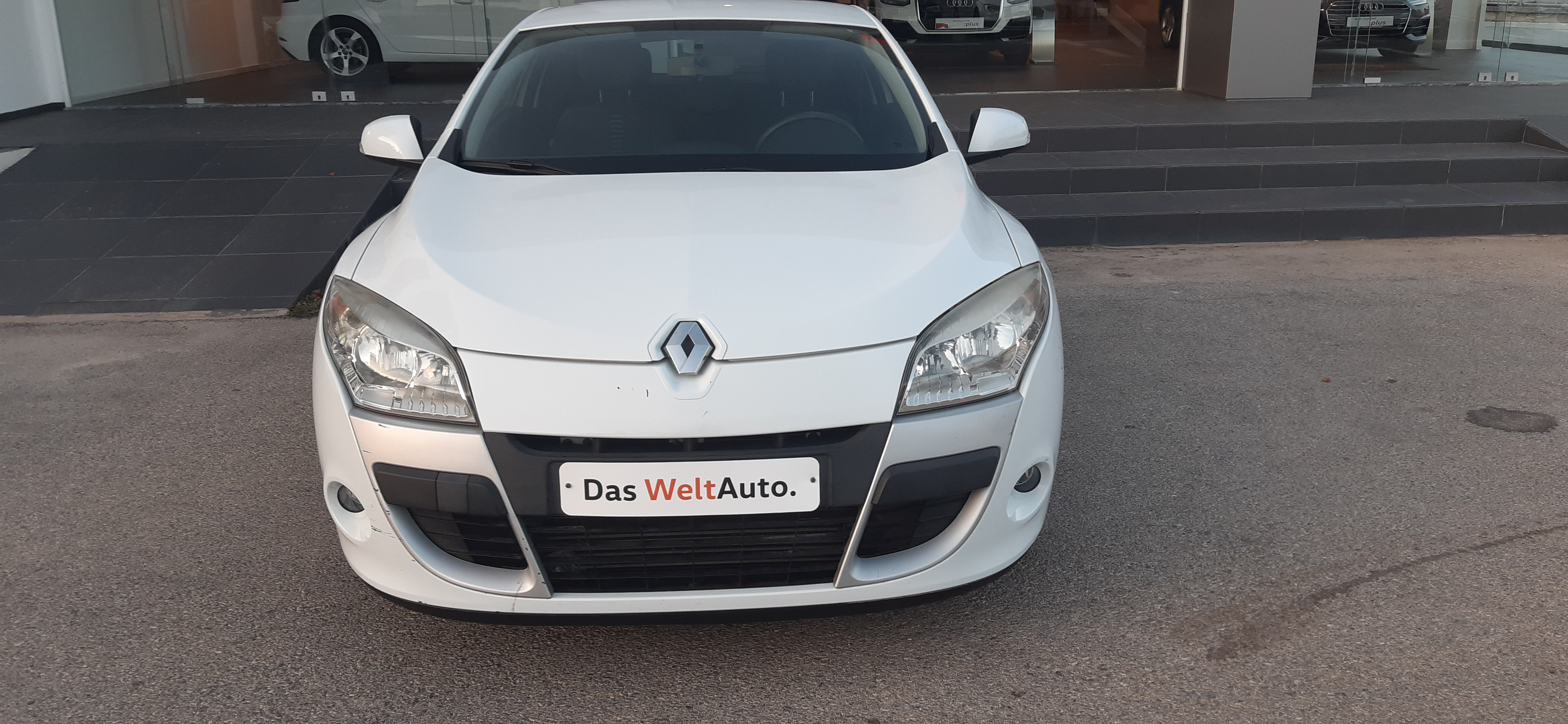 RENAULT MEGANE COUPE TCE 130HP